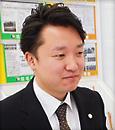 曽根田 翔(湘南台店)