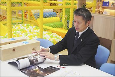 新井 孝行(伊勢崎店)