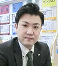 臼井 光(青葉台店)