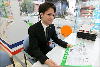 濱田 諄(二俣川店)
