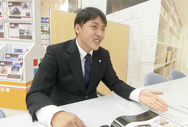 仲田 晃(大宮店)