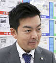 嶋津 孝一(相模原中央店)