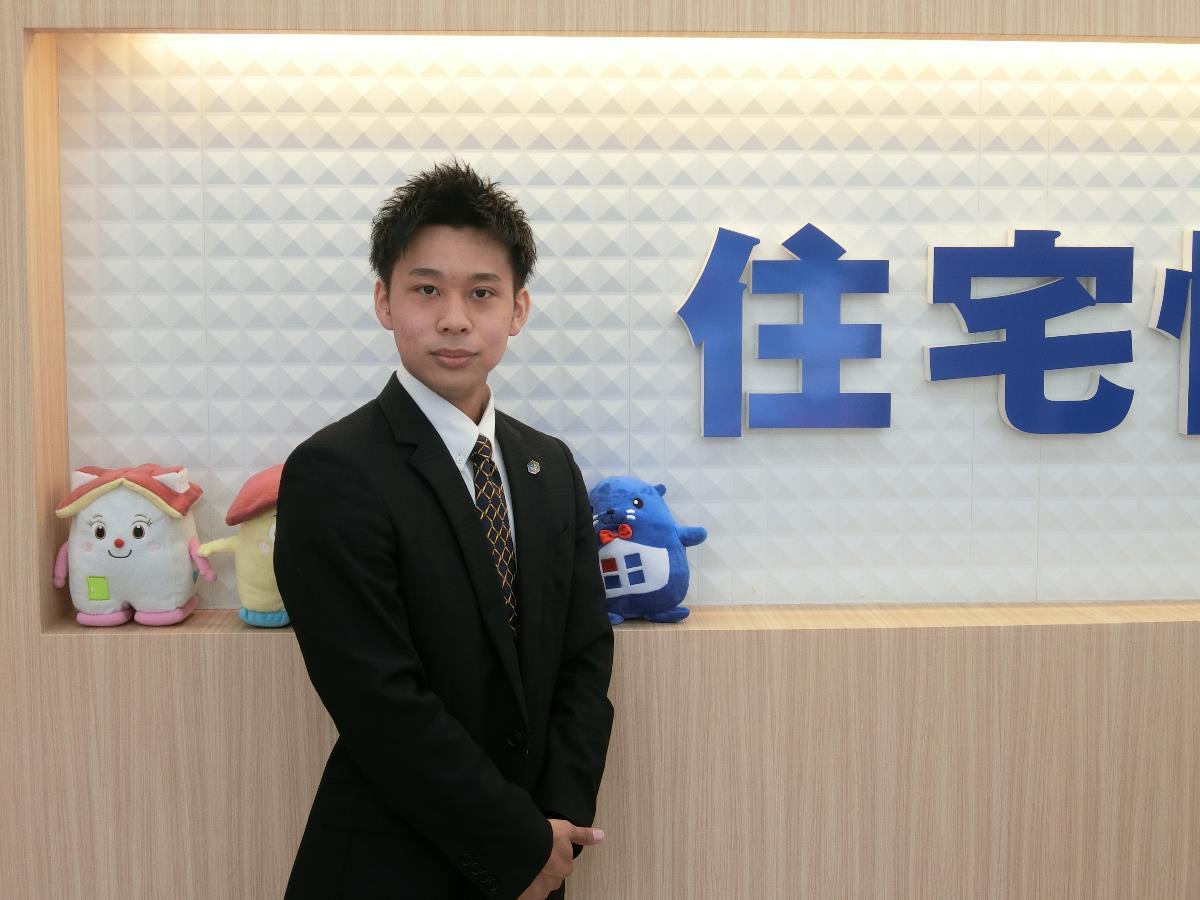 仲 海人(八王子店)
