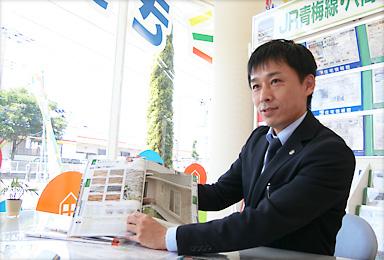 田遠 則夫(武蔵村山店)