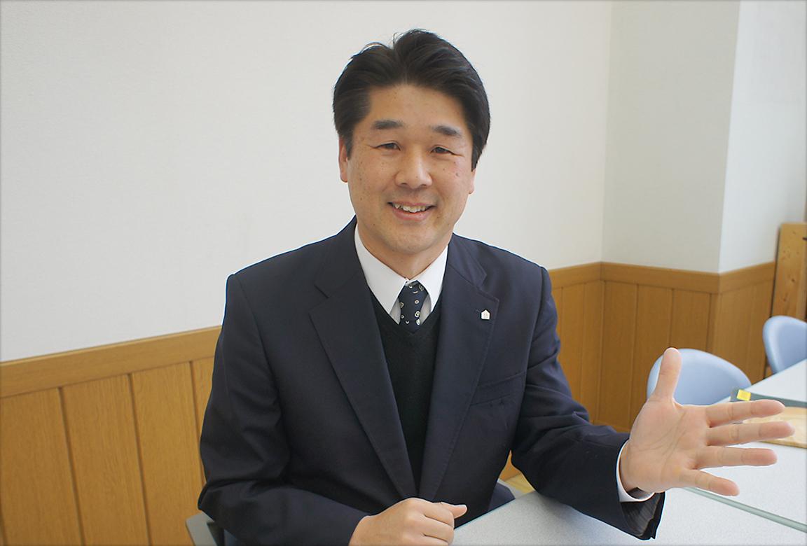 遠藤 潔(新座店)