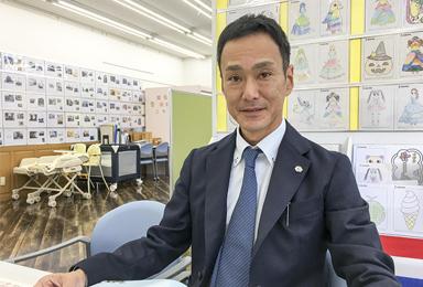 鈴木 健浩(都筑店)