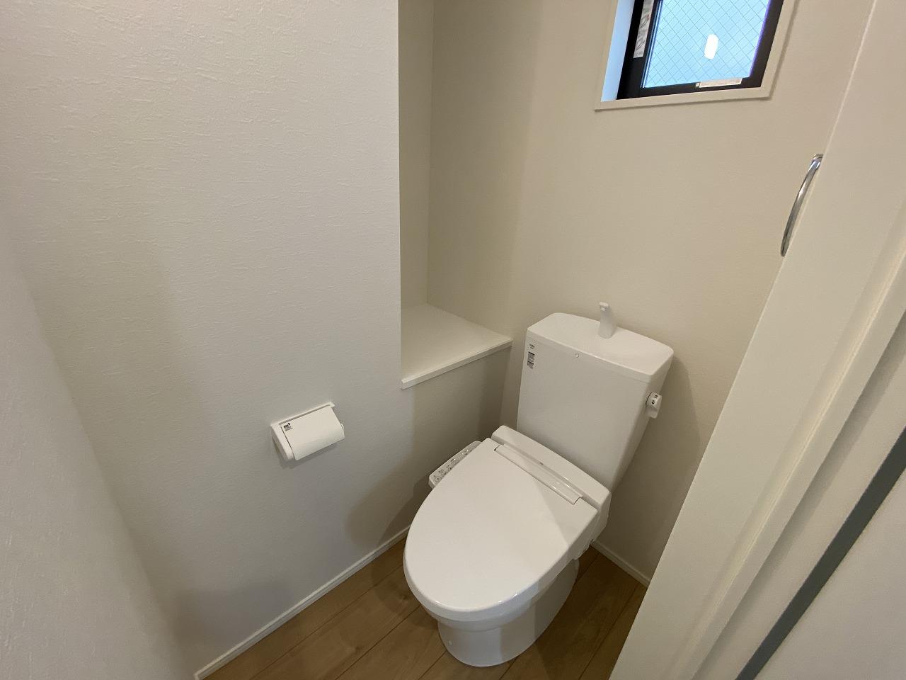 ■高機能トイレ