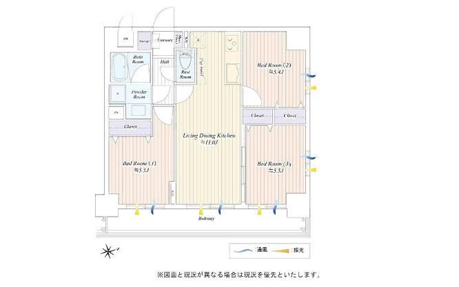 ■複数路線利用可能■10階部分角部屋につき陽当り良好■敷地内平置き駐車場空き有り