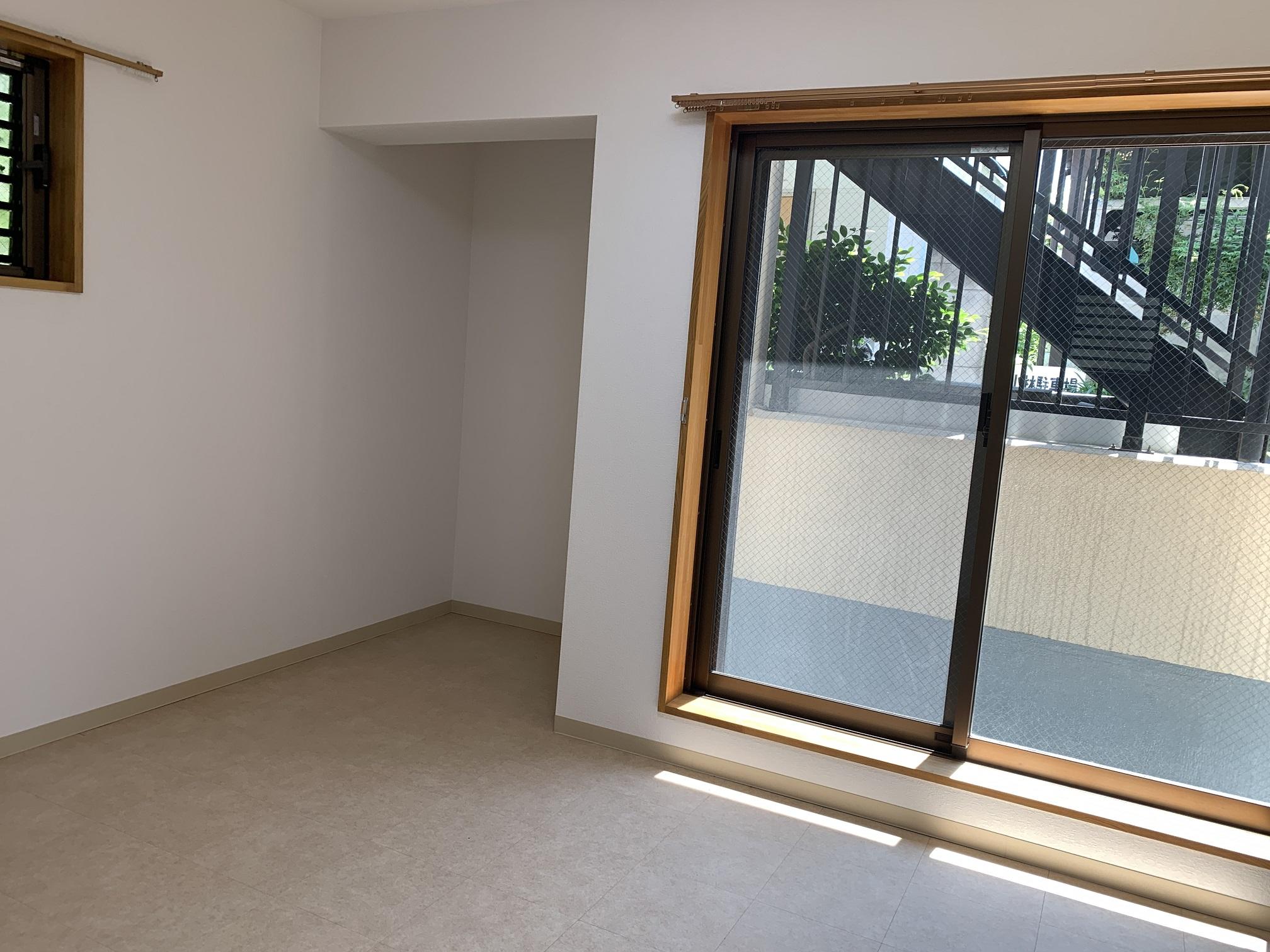 地下1階洋室7.3帖