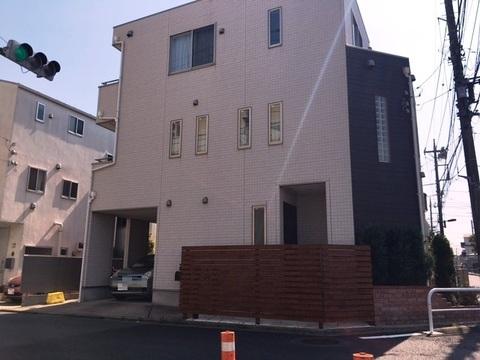 西東京市芝久保町2丁目 平成24年築戸建