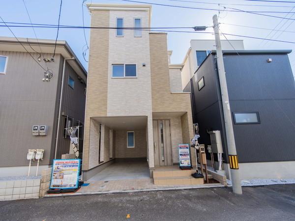 【外観】小田急線「相模大野」駅徒歩14分