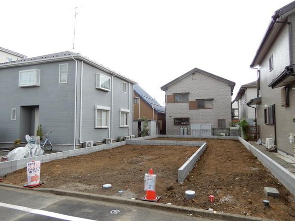 【外観】横浜線「矢部」駅徒歩20分