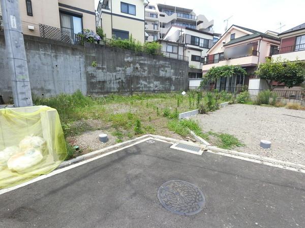 【前面道路含む現地写真】周辺には便利な施設が充実してます!
