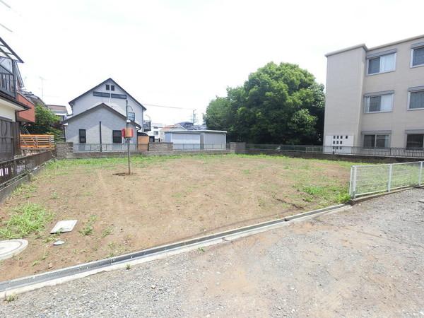 【外観】JR横浜線「古淵」駅徒歩11分