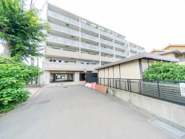 【外観】小田急線「相模大野」駅徒歩15分