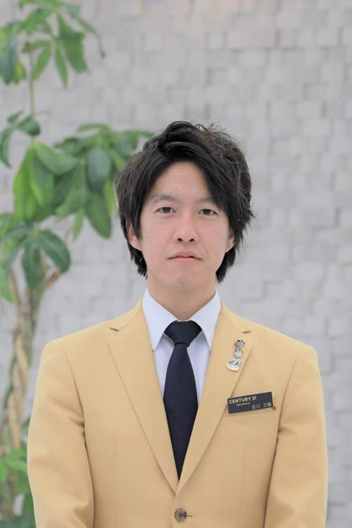 古川 三剛