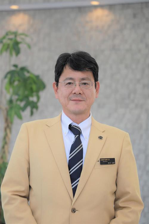 松井 弘毅