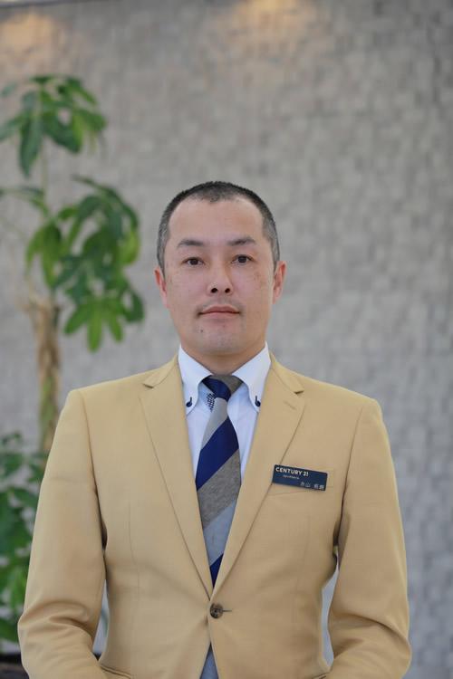 永山 拓朗