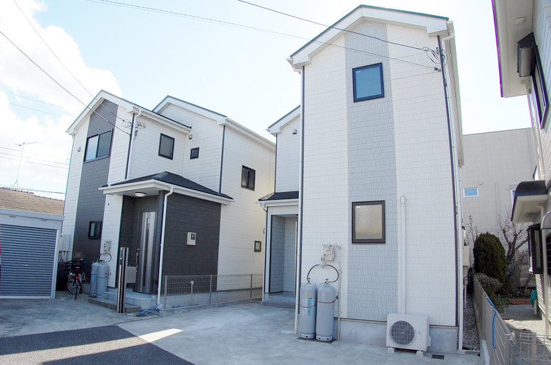 """Recently-built used goods article"" 2012 5 tsuki*..."