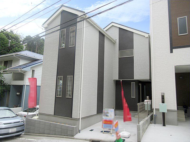 戶冢站步行24分鐘的新建別墅