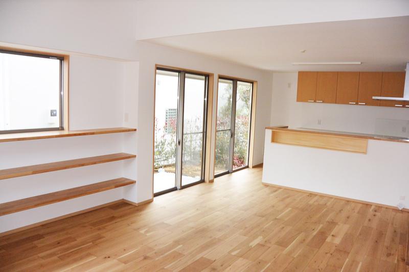 5, Tamanawa A ridge, architect deal...