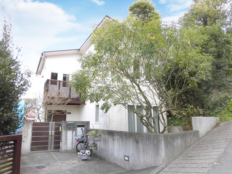 JR横須賀線「鎌倉」駅まで徒歩1...