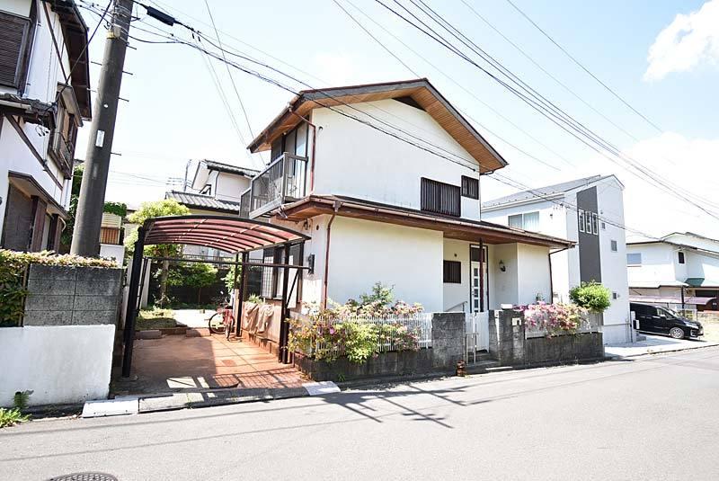 【オーナーチェンジ物件】栄区飯島...