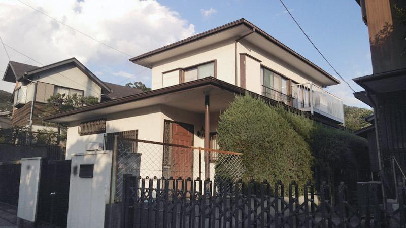 ☆ 用凈明寺3丁目門建造 ☆