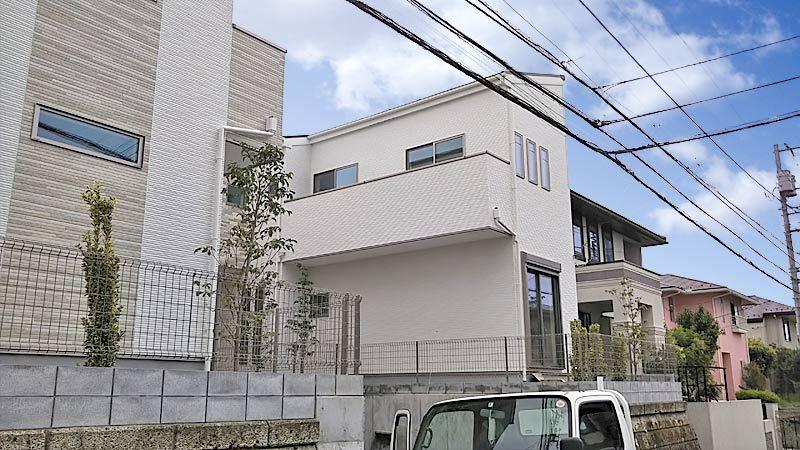 ☆ 片瀬山3丁目 新築戸建て 片...