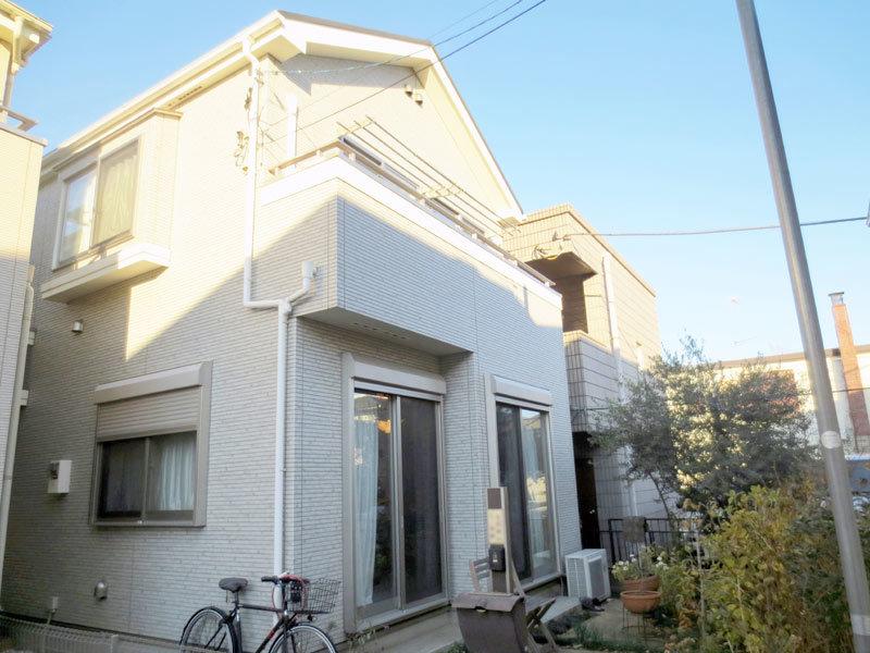Close to Hitotsubashi University recently-built (2012 3...