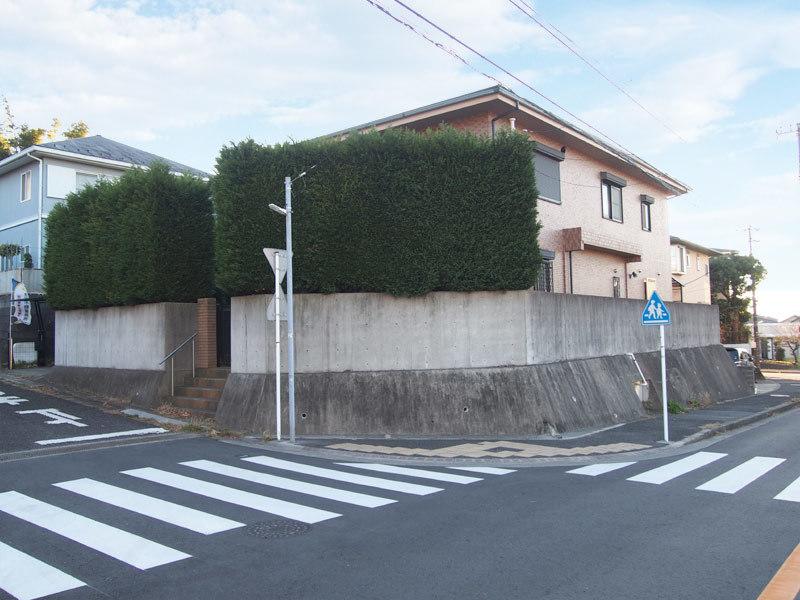 鎌倉市高野 敷地面積約111坪の...