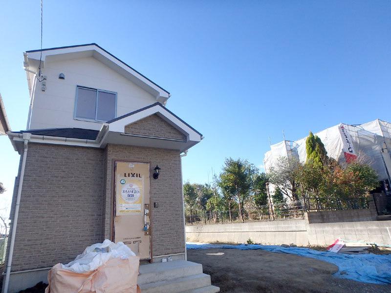 村岡東新築住宅