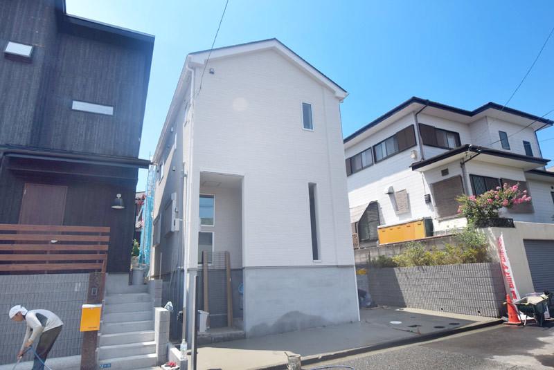 渡内新築住宅