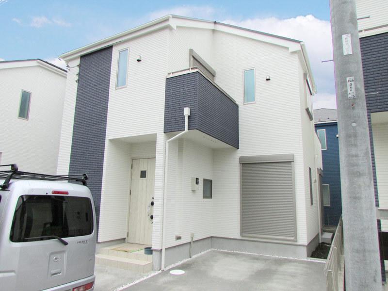 All 15 Kamitsuchidanaminami new construction single-family houses