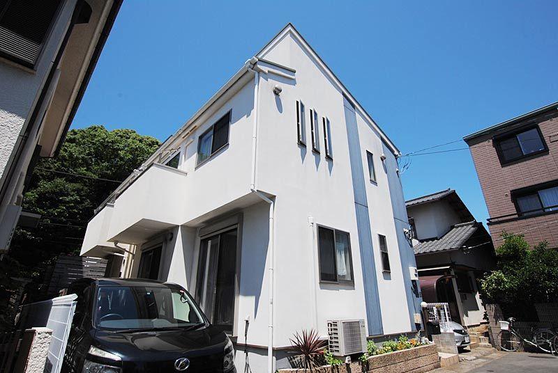陽ざしあふれる「小和田の家」