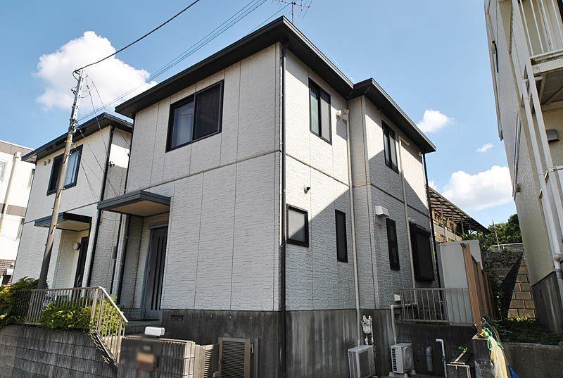 積水住宅的輕量鋼架住宅