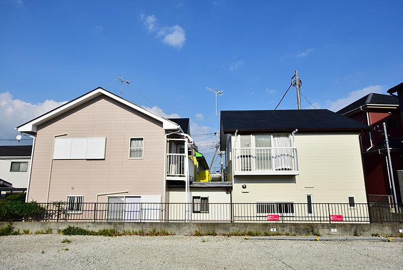 2世帯住宅使用に最適な戸建て!