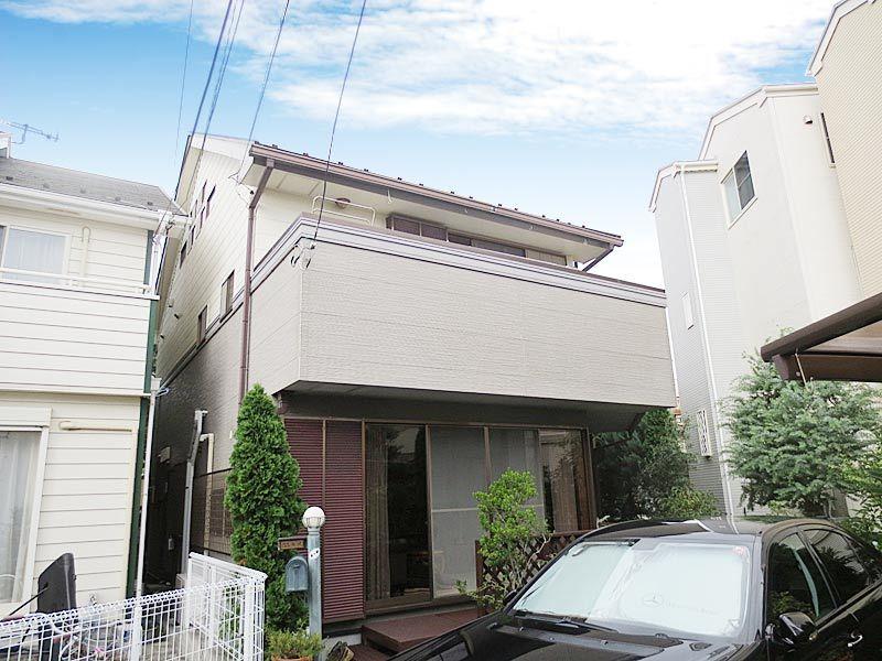 浜竹一丁目(辻堂駅徒歩12分) ...