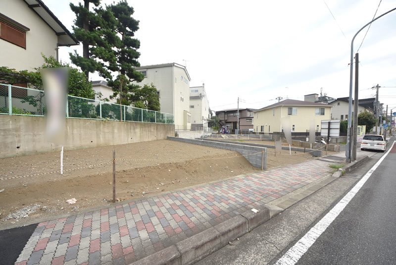A 16-minute walk from Chigasaki station! Living 20...