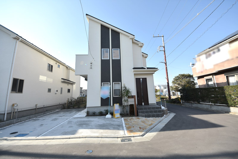 Kugenuma-Kaigan Station 17-minute walk! Site 39 tsubo...