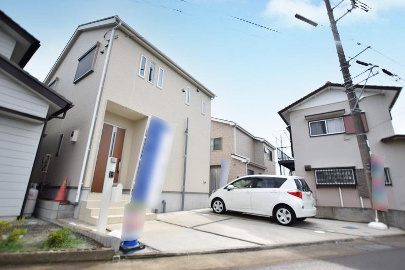 ☆平塚市河内の地震に強い新築戸建...