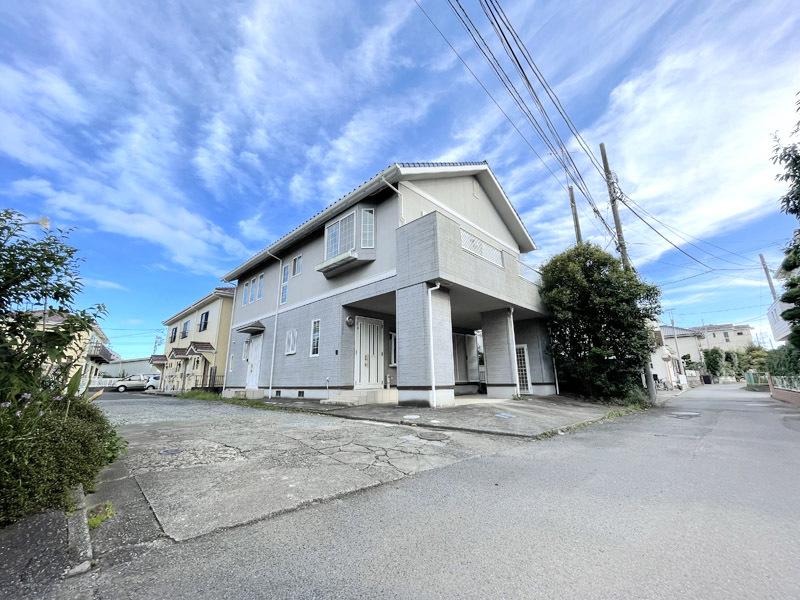◆一条工務店施工の2世帯住宅◆リ...