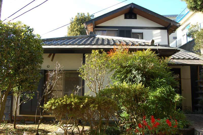 As for this, it is Kamakura ♪ It is ritsu full of waxes green wealthily...