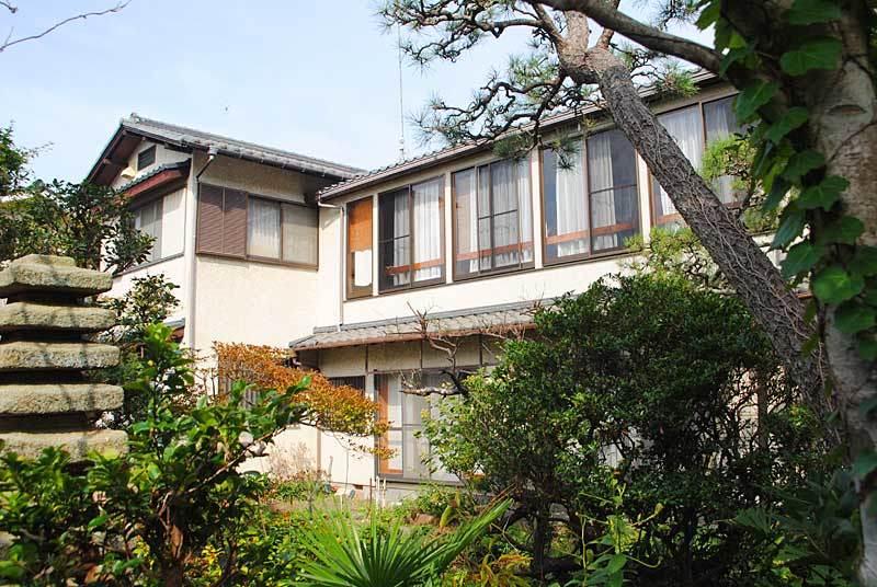 ☆ 趣ある日本家屋です ☆