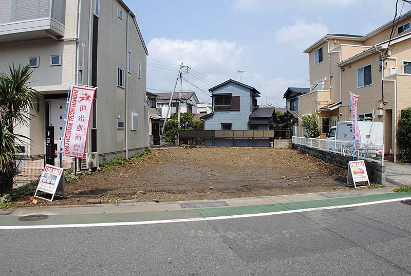 ☆ 材木座3丁目新築 鎌倉駅まで...