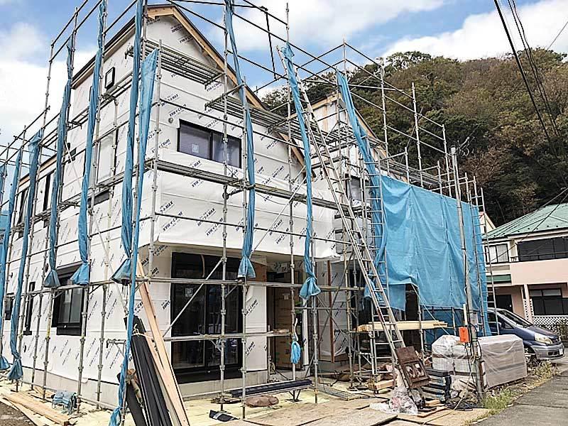 逗子市-葉山町の新築一戸建て ...