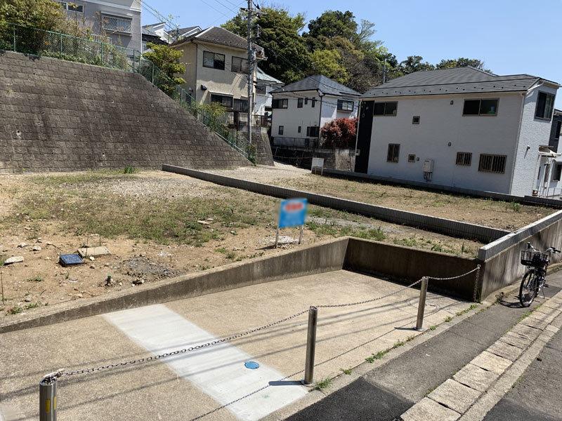 京急本線『京急富岡駅』徒歩14分...
