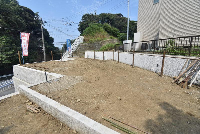 「西鎌倉」駅から徒歩10分!