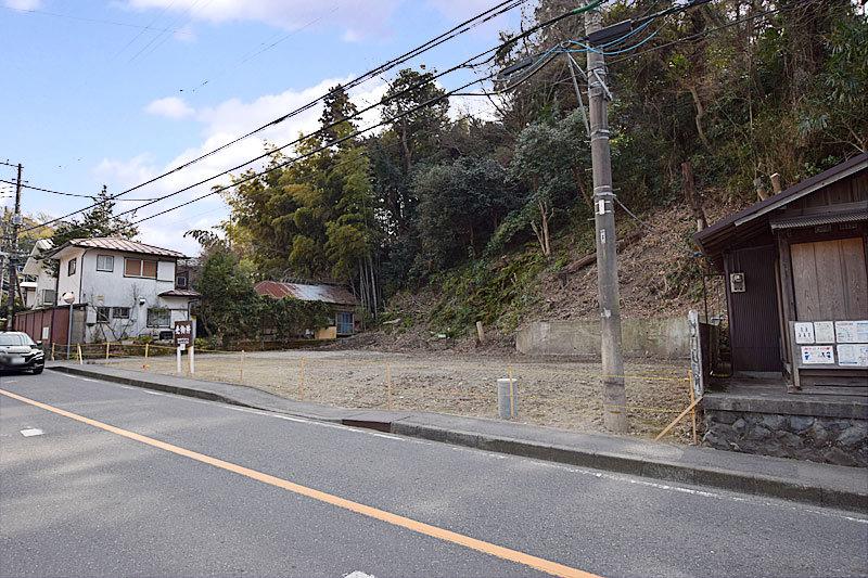 鎌倉五山 建長寺まで約70m 6...
