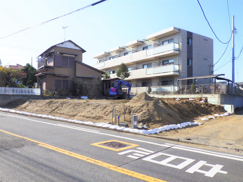 【No.2区画】 藤沢市羽鳥4丁...